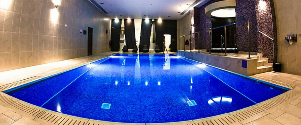Our London Spa