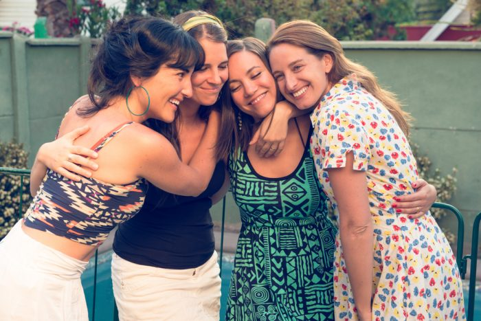 Girls night in top tips and ideas