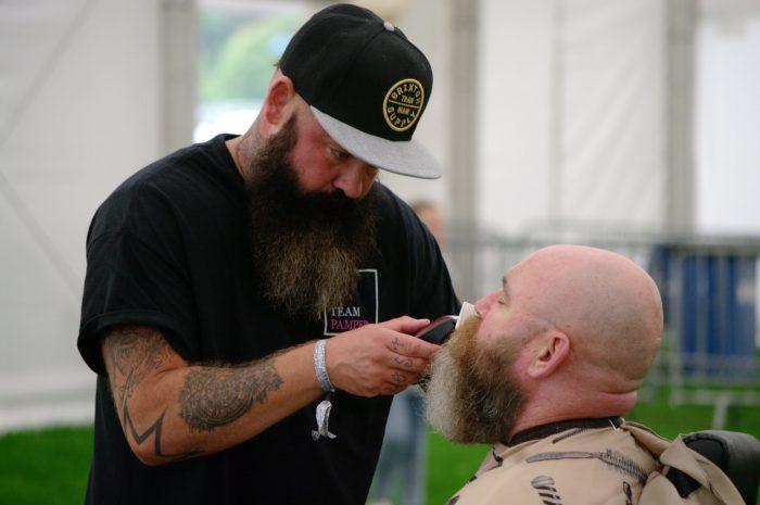 Grooms & Groomsmen Barbering