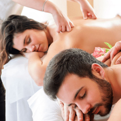 Luxury Massage for 2