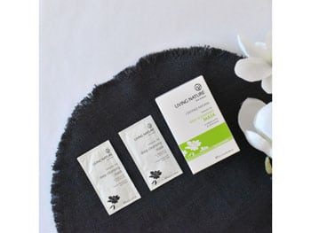 Deep Cleansing Mask pack 10